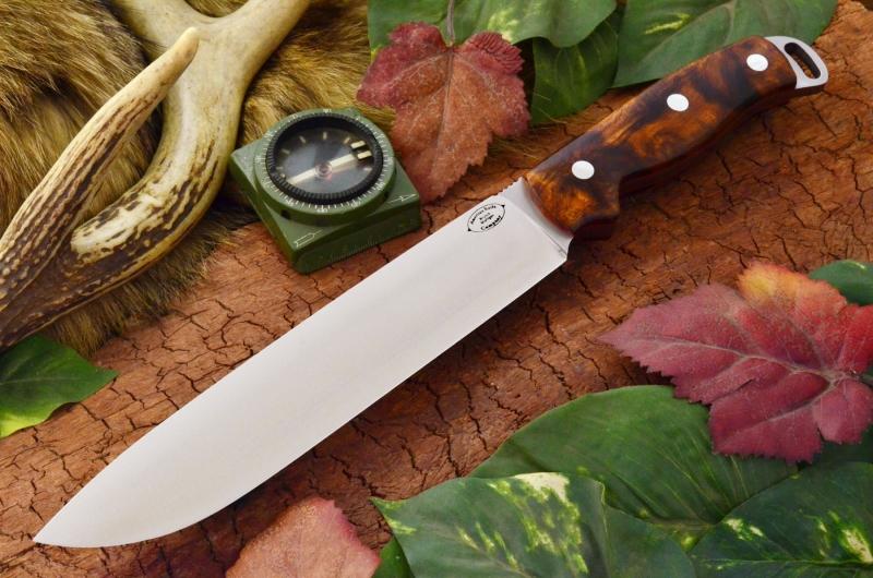 akc denali a2 desert ironwood burl red liners ksf 469.95
