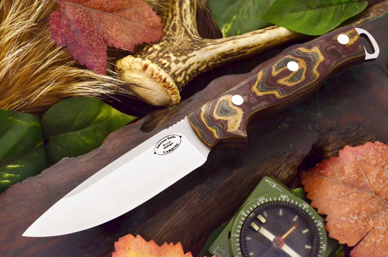 akc-shenandoah-burgundy-snakeskin-canvas-micarta-matte-279.95