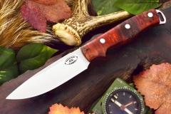 akc shenandoah black and scarlet maple burl dlt 329.95