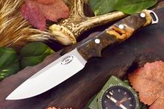 akc shenandoah black, brown and gold maple burl ksf 329.95